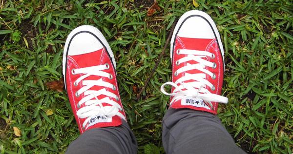 f695ec736875 Converse All Star Red – A qualidade e o estilo que fazem a diferença!