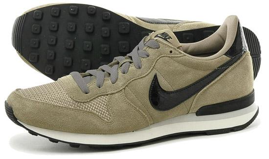 Retro – Nike Internationalist: actualidade e estilo