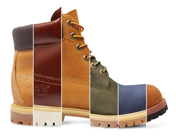 Año Además miseria  Cuida tu calzado Timberland
