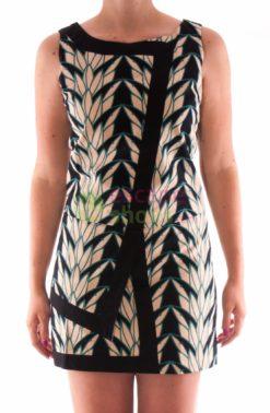 Vestido SKUNKFUNK Soleil WDR00121 2X