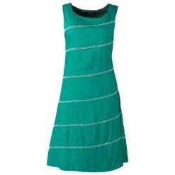 Vestido SKUNKFUNK Bera WDR00095 R4 Verde