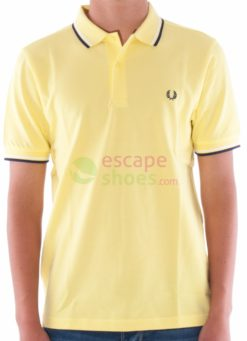 POLO FRED PERRY M3600 C18