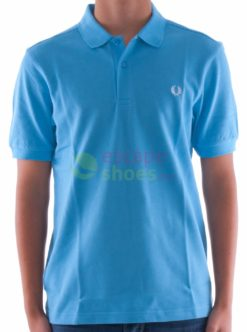 POLO FRED PERRY M6000 B09