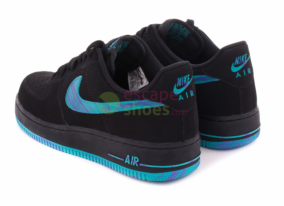 air force 1 reflectante