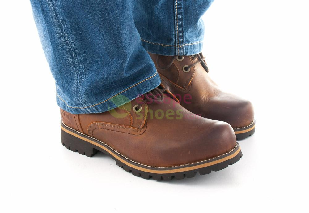 Boots Timberland Earthkeepers Rugged