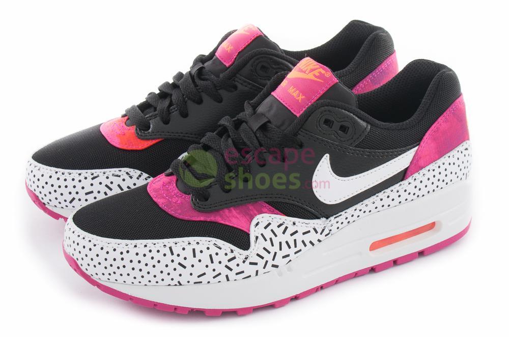 Tênis Nike Air Max 1 Print Feminino Parte da coleção
