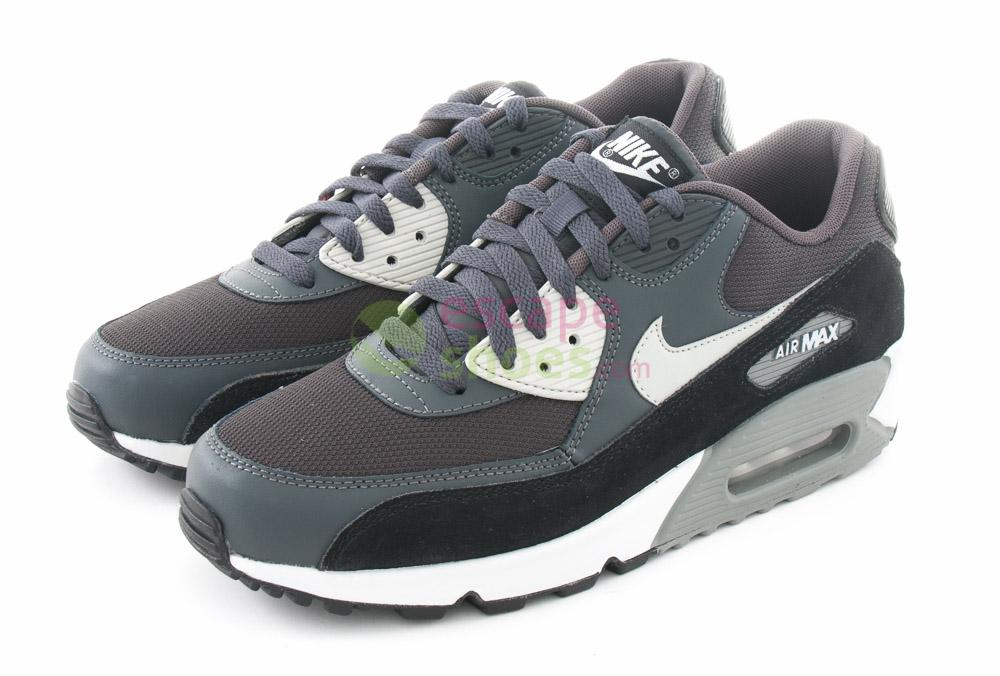 Sneakers NIKE Air Max 90 Essential Anthracite 537384 035