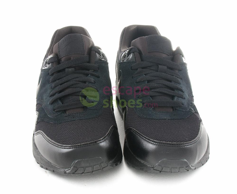 Kleding en accessoires Nike Air Max 1 Essential BlackBlack