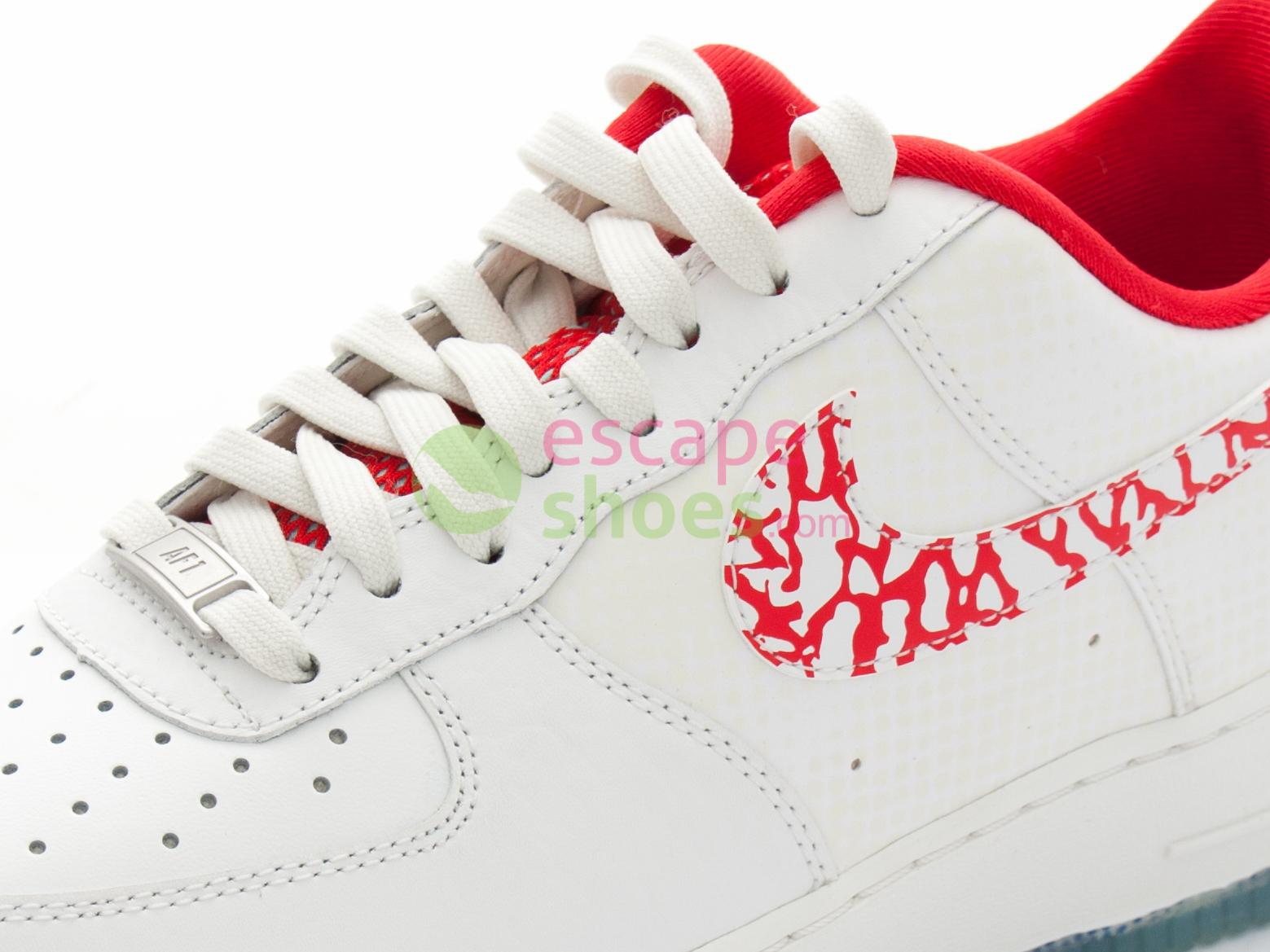 NIKE Air Force 1 Low Cmft Prm 579941 161