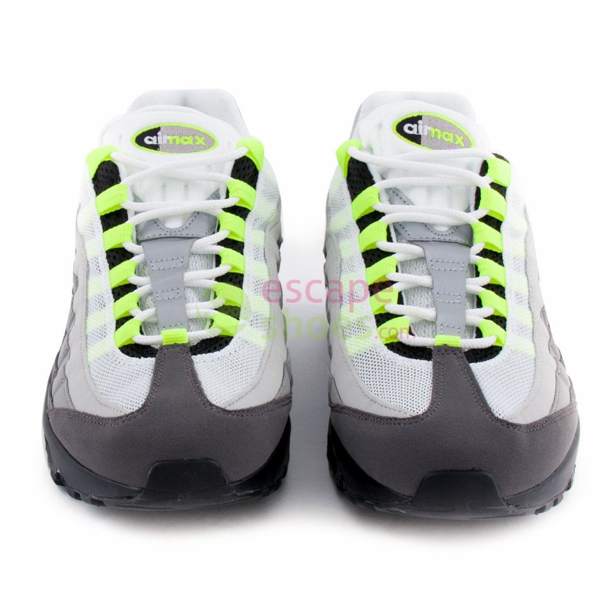 Tênis Nike Air Max 95 OG Feminino | Nike air max, Nike air