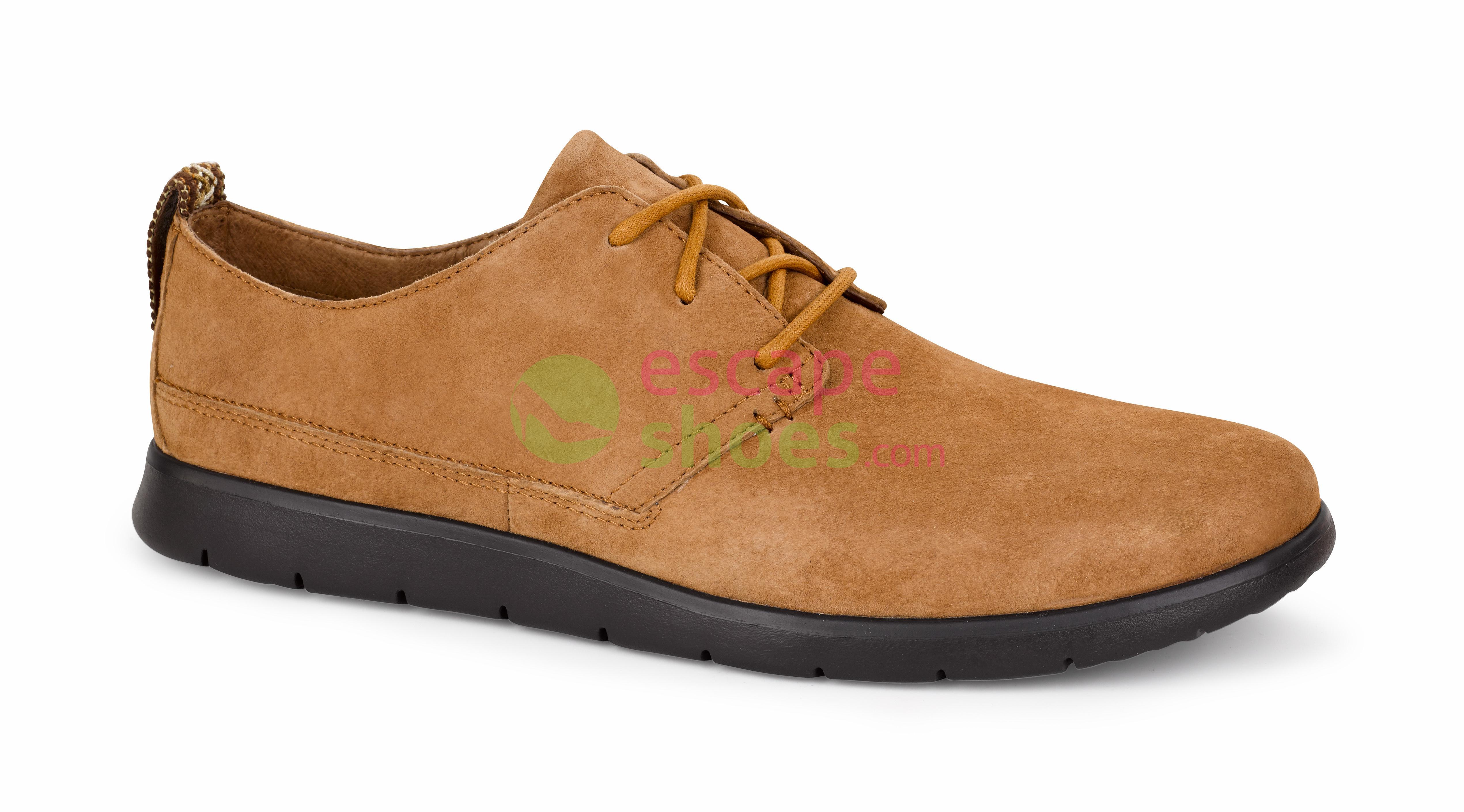4cb8a396eec Compra aquí tus Zapatos UGG Bowmore 1006692 Chestnut | Tienda Online ...