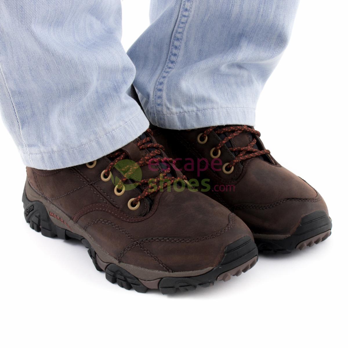Sneakers MERRELL Moab Rover Espresso J21299