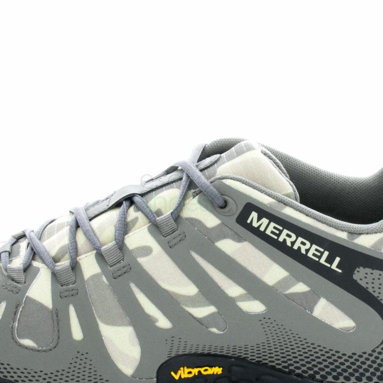 Tenis MERRELL Chameleon II Flux Taupe Camo J598173