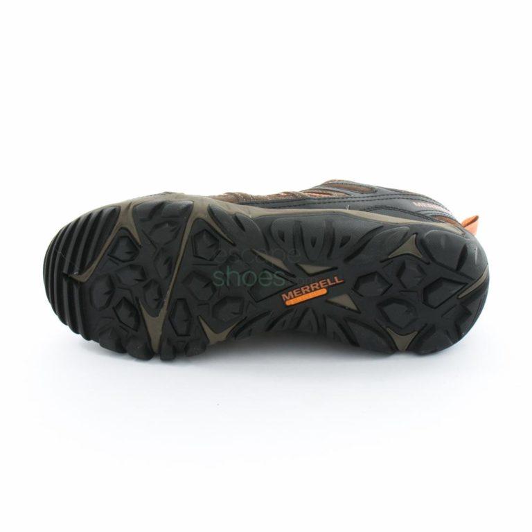 Tenis MERRELL Outmost Ventilator Slate Black J09543