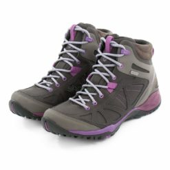 Botas MERRELL Siren Q2 Waterproof Brindle Purple J06144