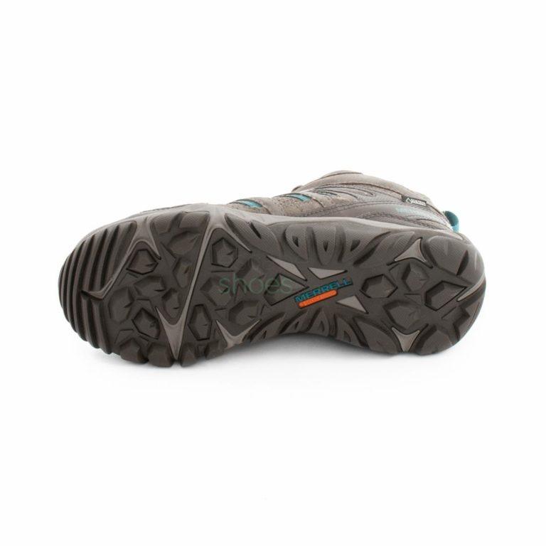 Tenis MERRELL Outmost Ventilator Gore-Tex Boulder J09518