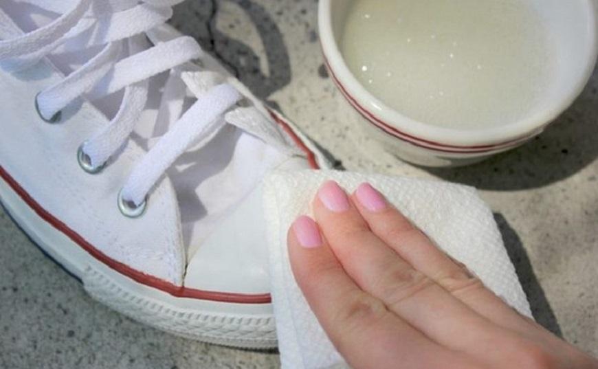 Dá para lavar tênis na máquina de lavar | Como limpar tenis