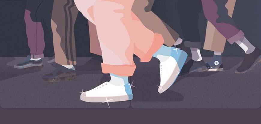 Veja dicas para alargar suas botas e guardá las corretamente
