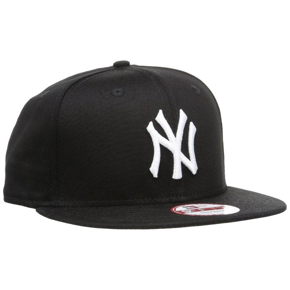 8d65adadd8e7d Gorra new era fifty black white escapeshoes jpg 1001x1001 Gorra ny