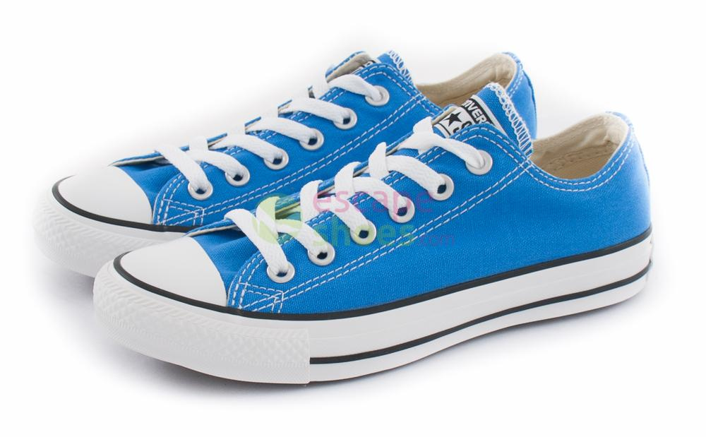 Sneakers CONVERSE Chuck Taylor All Star 147138C 400 Ox Light