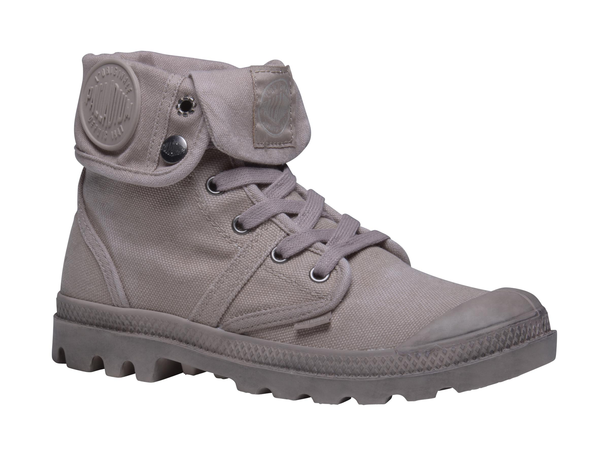 Buy your Boots PALLADIUM Pallabrouse Baggy Stucco Cobblestone 92478 ... c2bbad3496