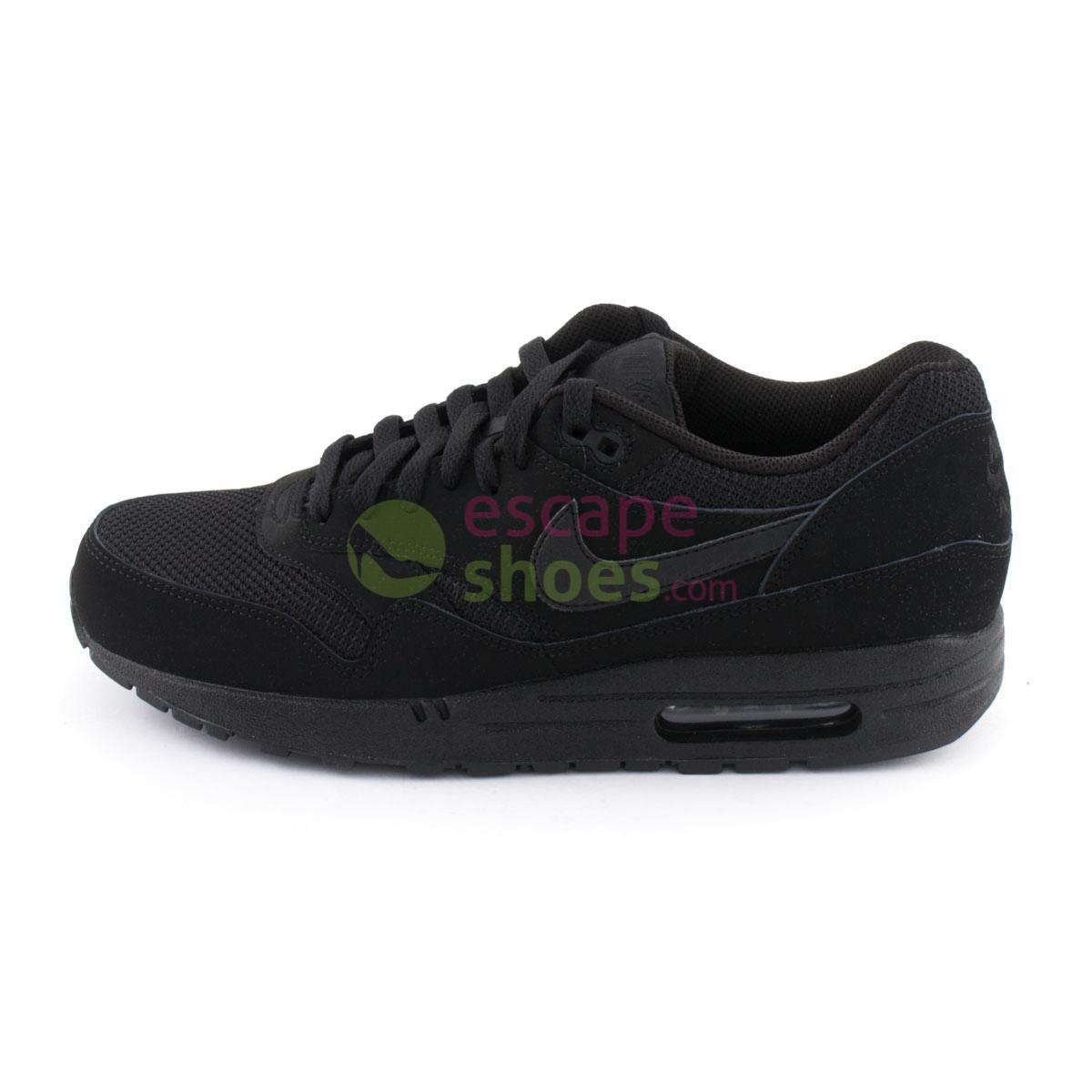 Sneakers NIKE Air Max 1 Essential Black 537383 025