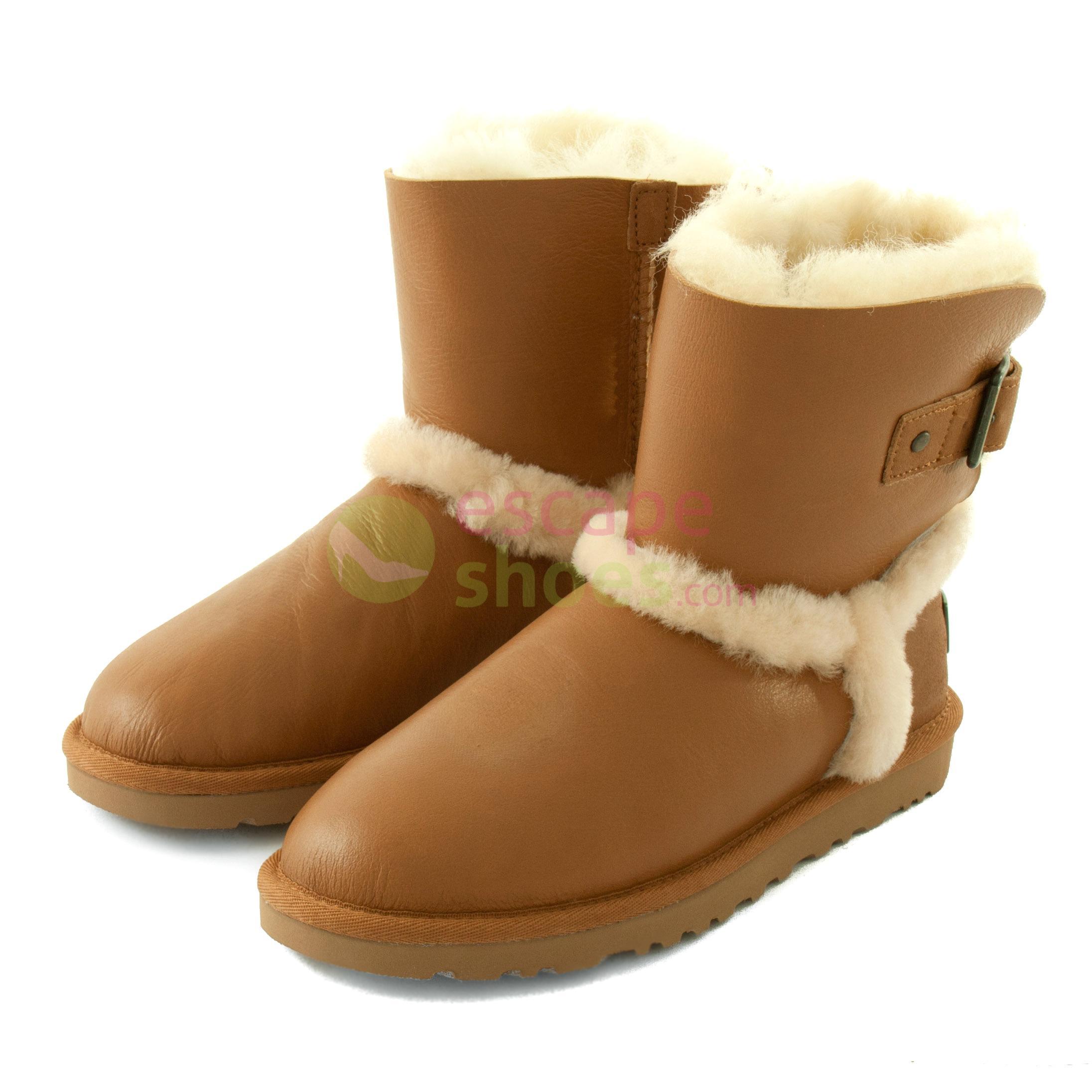 e9b2e2dab50 Buy your Boots UGG Australia Airehart Vintage Chestnut 1008228 VCHS ...