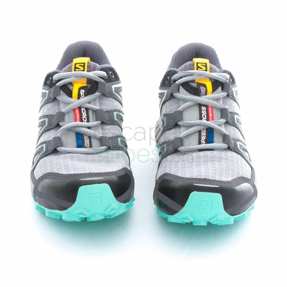 Sneakers SALOMON Speedcross Vario Light Onix Black Bubble