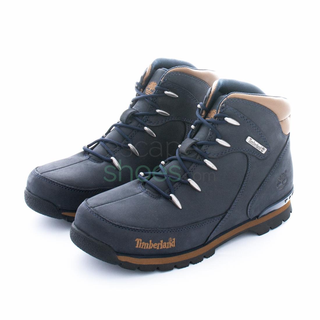 Boots TIMBERLAND Euro Hiker Junior 3092R Rock Navy