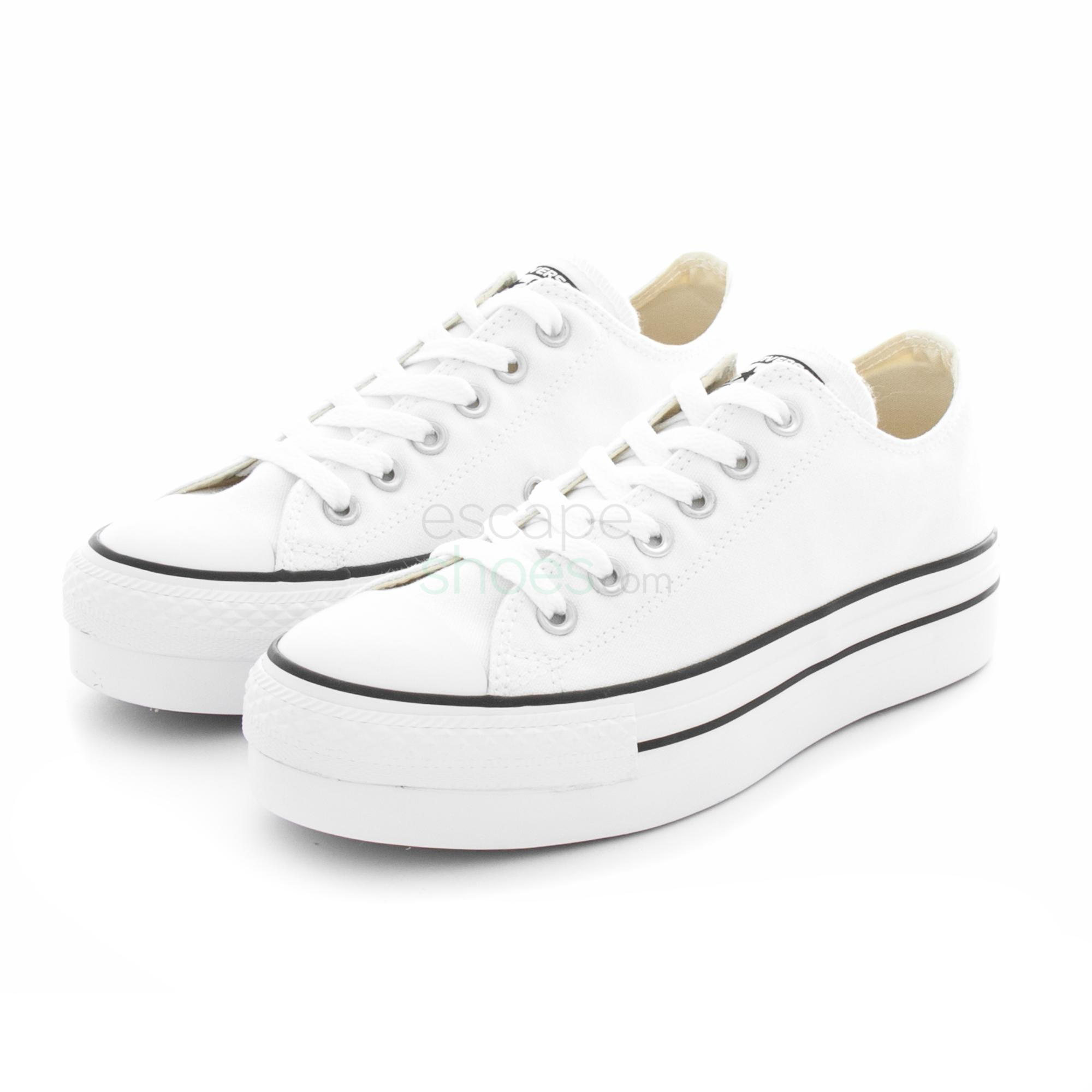 Buy your Sneakers CONVERSE Chuck Taylor All Star Platform 540265C ... f458bb479