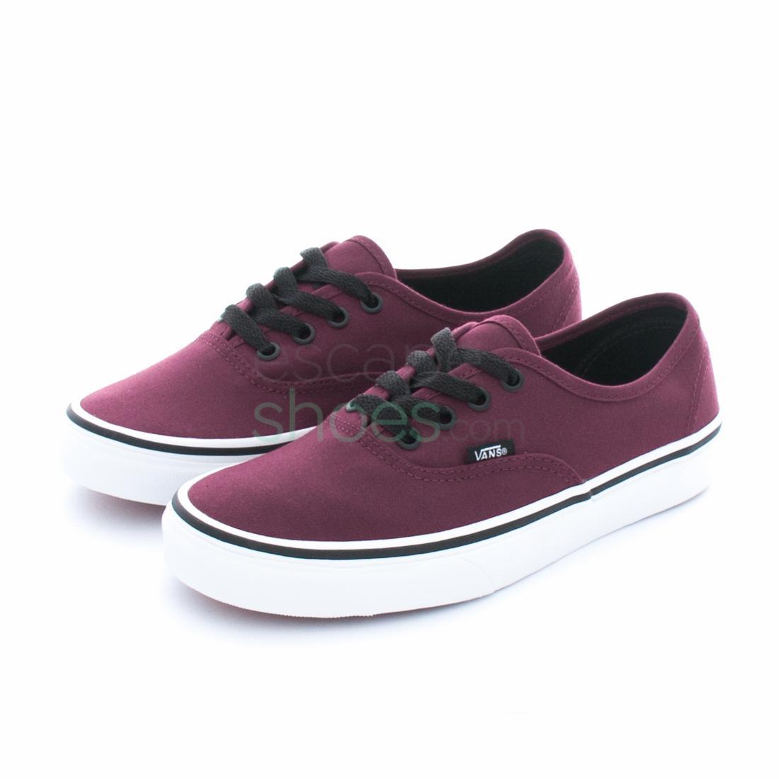 fed03f0540ba Buy your Sneakers VANS Authentic Port Royale Black VQER5U8 here ...
