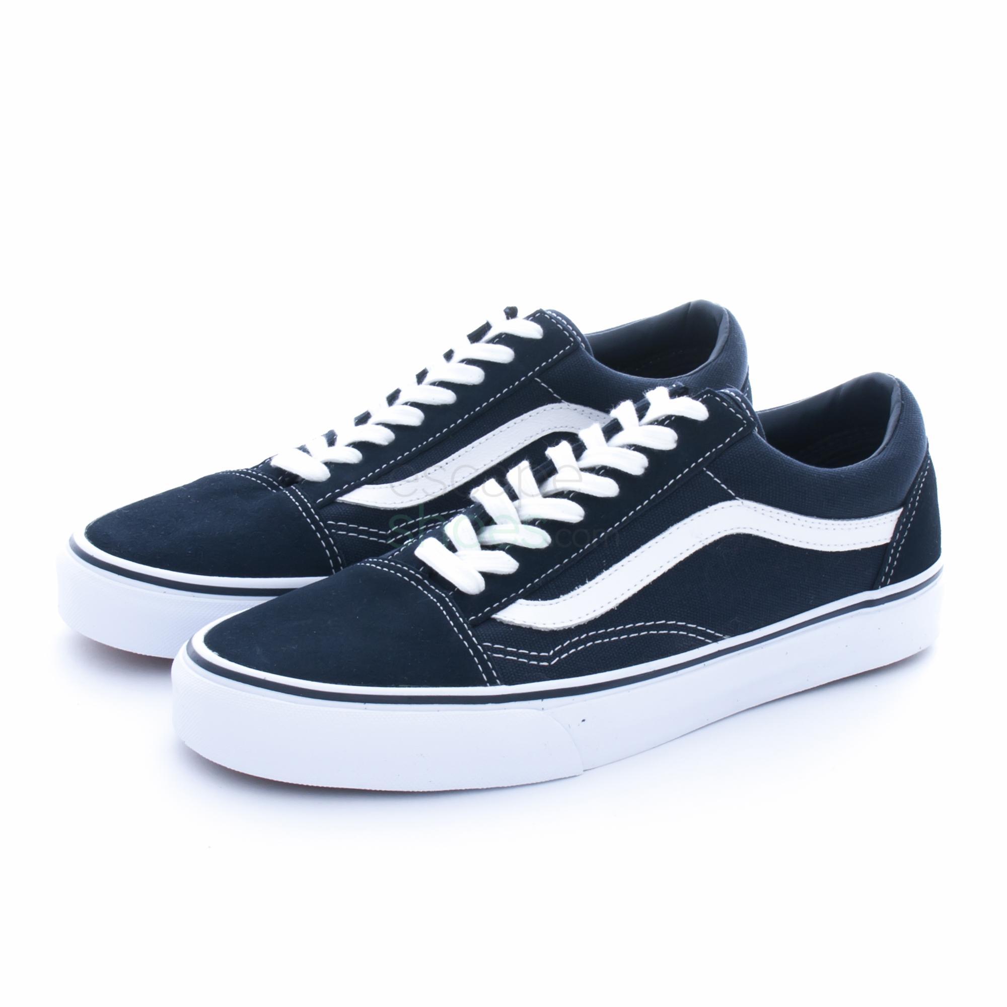 Buy your Sneakers VANS Old Skool Dress Blues True White VZDF4M0 here ... 2ad42241fdef1