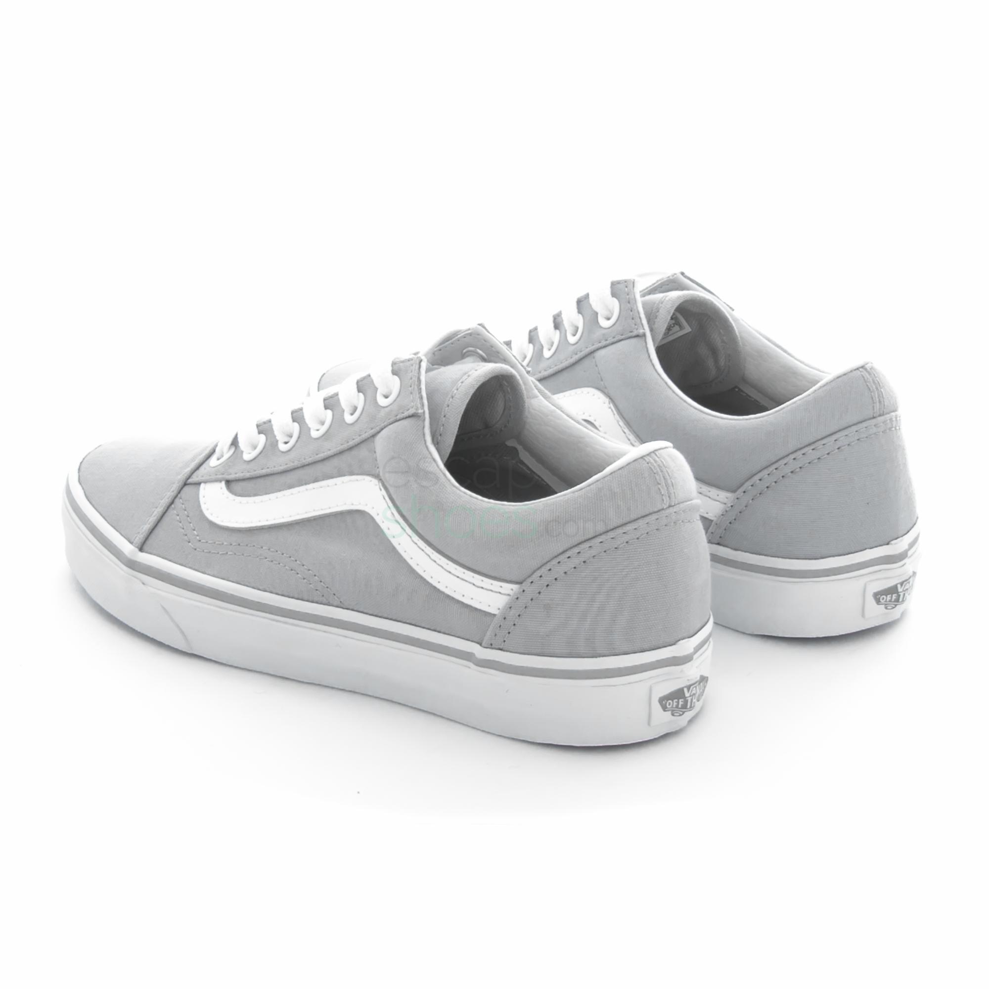 True White Va38g1iyp Sneakers Old Skool Drizzle Vans OkPZiuX