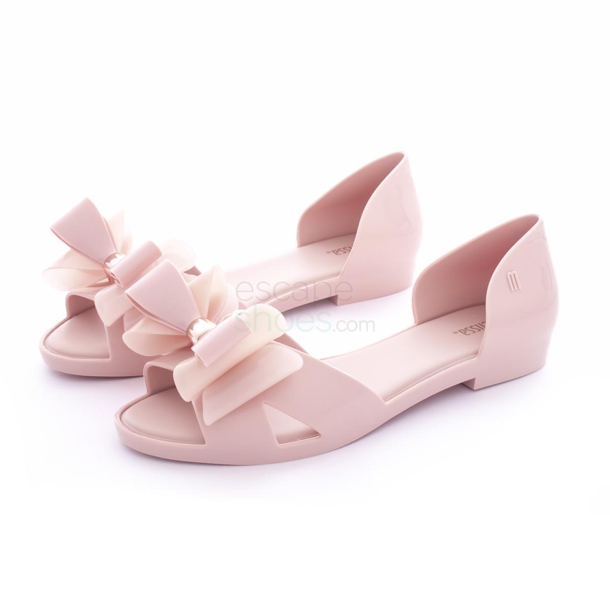 3429b27d64d88 Sandals MELISSA Seduction II Pink MW.17.032A