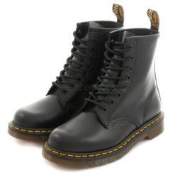 Boots DR MARTENS 10072004 Black