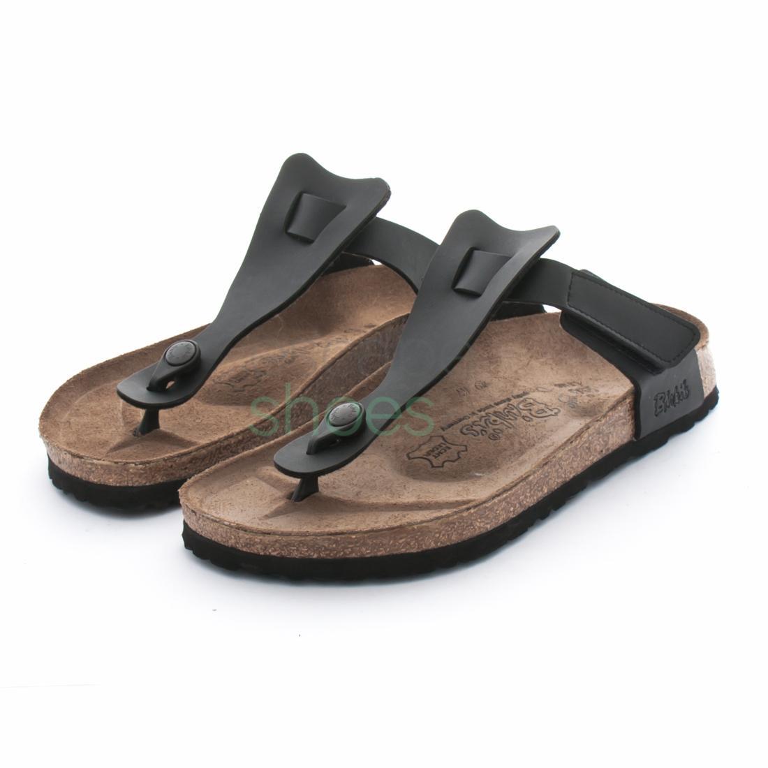 4e34614c510 Buy your Sandals BIRKENSTOCK Birkis 102041 Tofino Black here ...