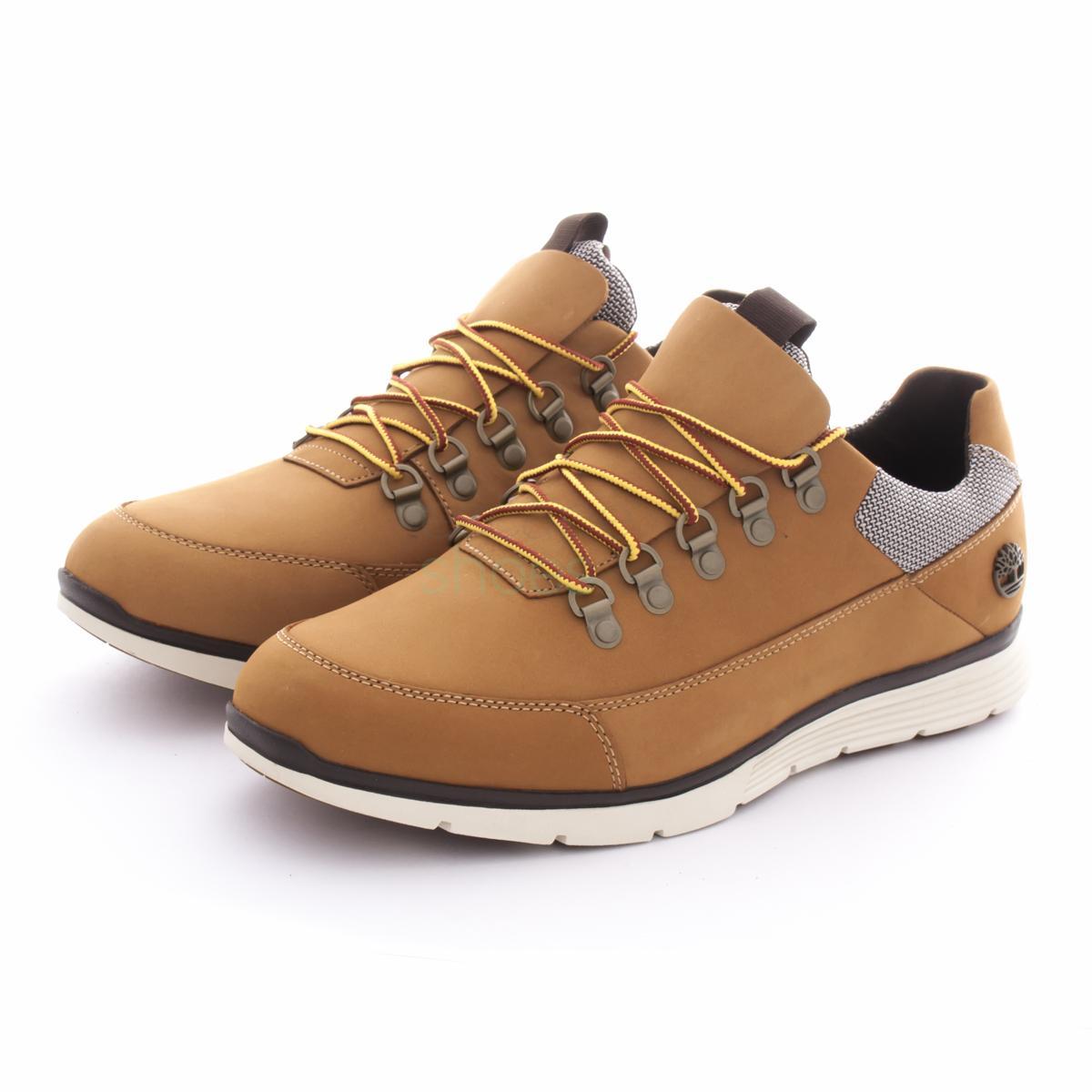 d513830c1da Buy your Shoes TIMBERLAND Killington Hiker Oxford Wheat A1JIP here ...