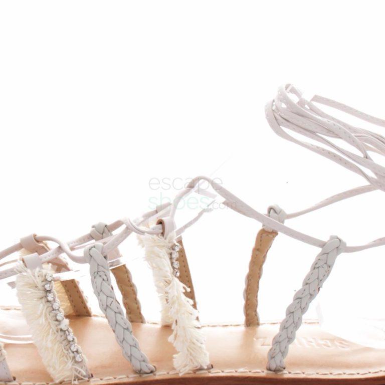 Sandalias SCHUTZ Jolina Soft Nuance Tranca Pearl S0-42370151