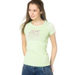 T-shirt PEPE JEANS PL501585 606 Taula Verde