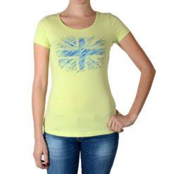 T-shirt PEPE JEANS PL501597 606 Mirelle Verde