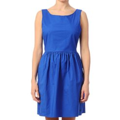 Vestido PEPE JEANS PL951301 554 Magie Azul Escuro