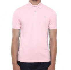Polo FRED PERRY M6000 788 Slim Rosa