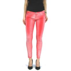 Calcas PEPE JEANS Tootsie Coral PL2105668 179