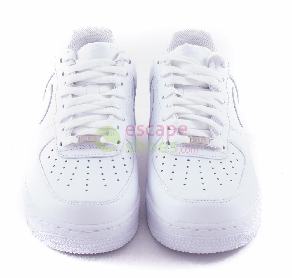 Nike Air Force 1 '07 Premium 2 Jelly Swoosh ReviewUnBoxing