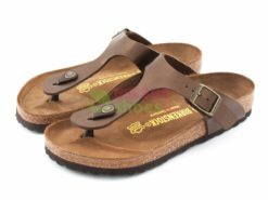 Sandalias BIRKENSTOK 845221Gizeh Graceful Toffee