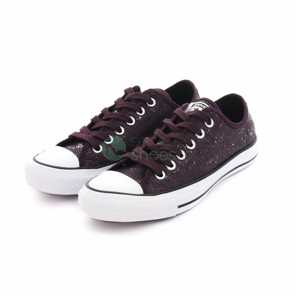 07b39779b34c8c Buy your Sneakers CONVERSE Chuck Taylor All Star 551555C Black Alley ...