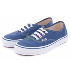 Sapatilhas VANS VEE3NVY Authentic Navy
