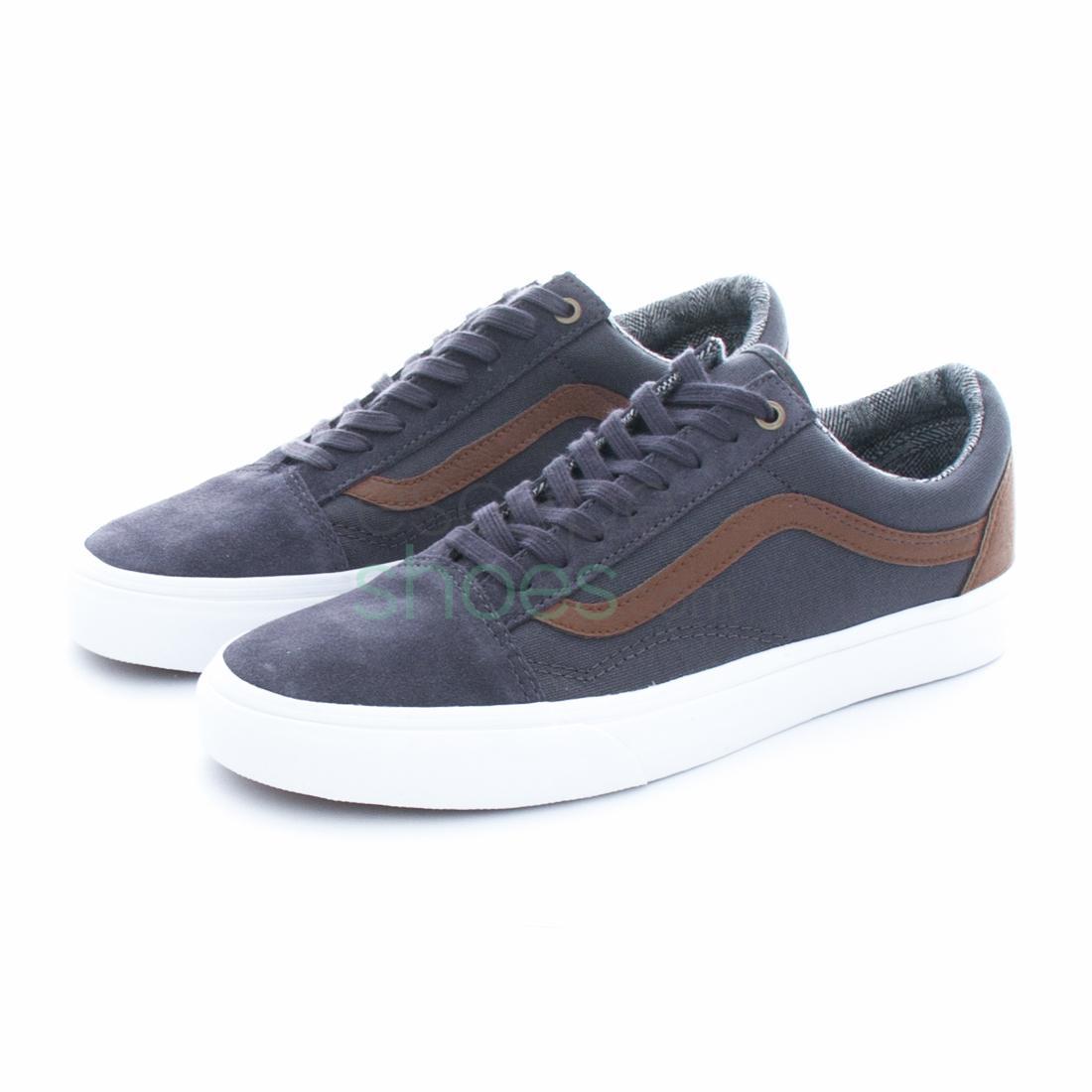 6f8ecc72678e7 Buy your Sneakers VANS Old Skool Periscope True White V004OJJOJ here ...
