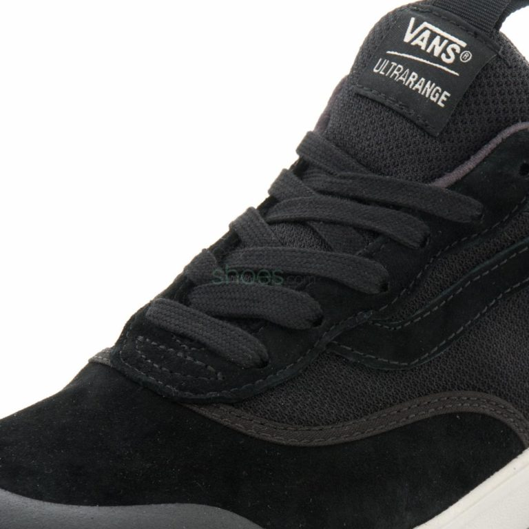 Tenis VANS UltraRange MTE Black Peyote VA3DQ4OUK