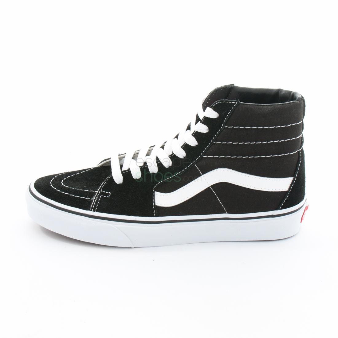 Sneakers VANS Sk8-Hi Black VD5IB8C